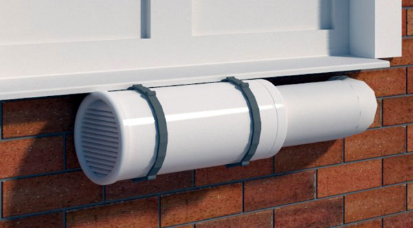 Как сделать вентиляцию в балконе